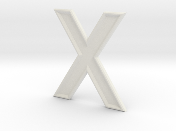 Formlabs X Test 112313 3d printed