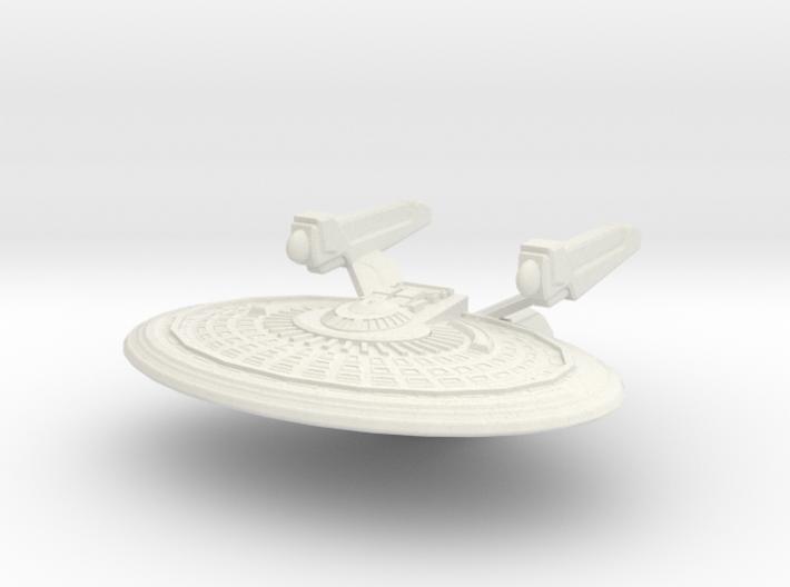 Kongo Class Cruiser 3d printed