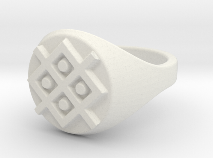 ring -- Thu, 28 Mar 2013 19:20:14 +0100 3d printed