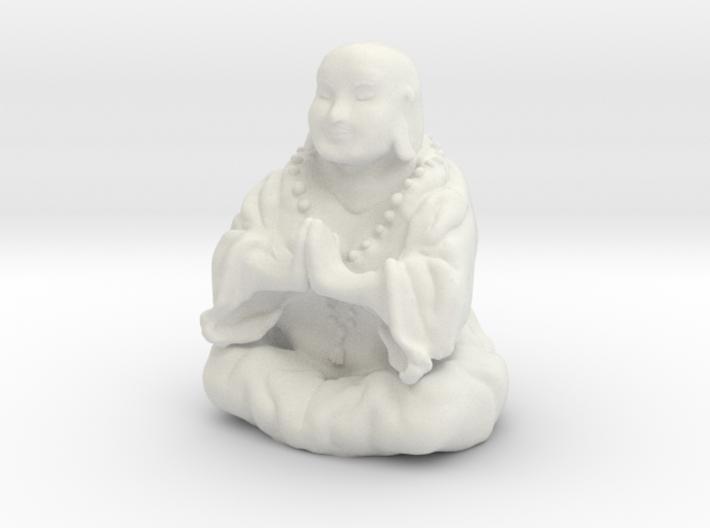 Buddha Statue 3d printed