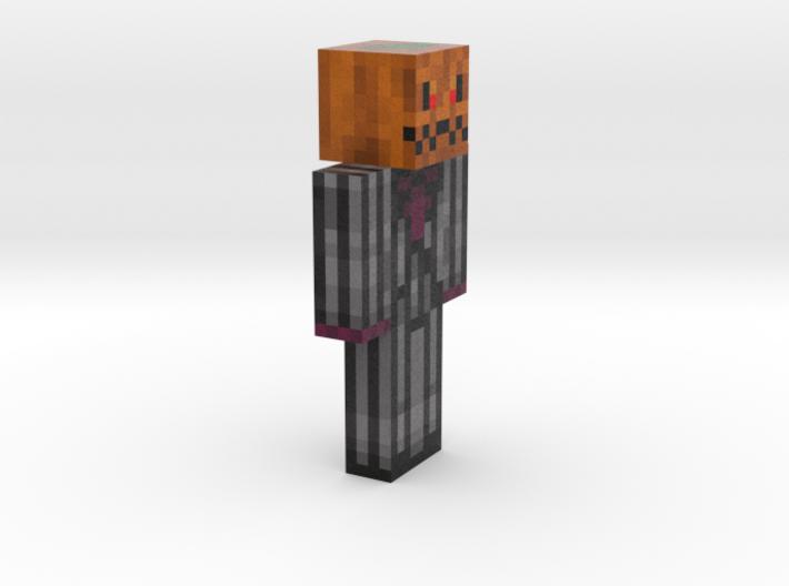 6cm | bidetp 3d printed