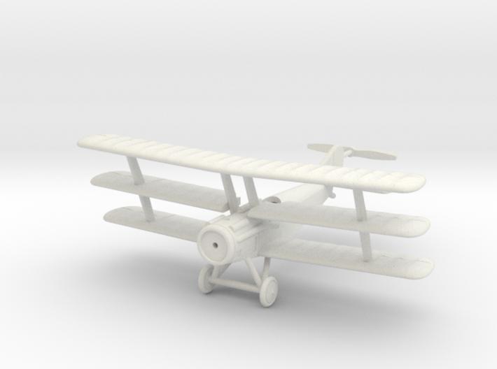 1/144 Hispano-Suiza Sopwith Triplane 3d printed