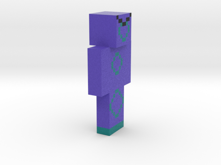 6cm | Nguagemaster 3d printed