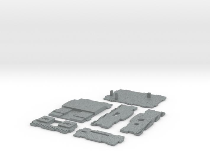 Snesappart 3d printed