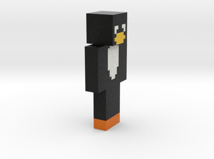 6cm | XxlifesaglitchXx 3d printed