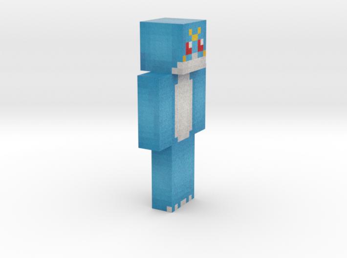6cm | LukeyWolf 3d printed