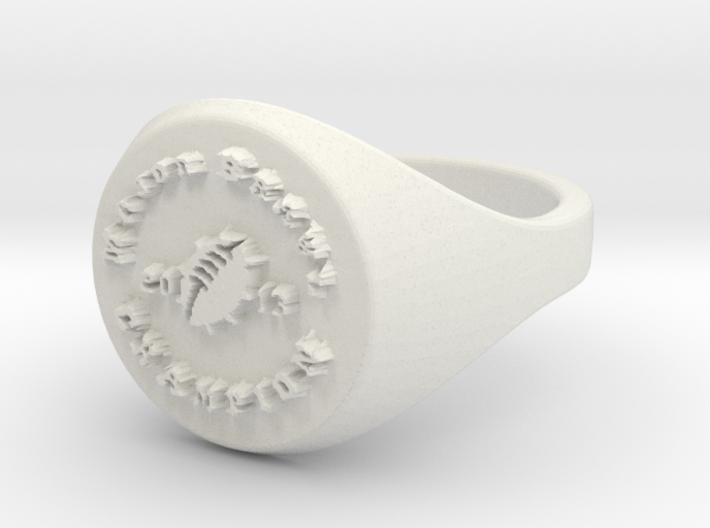 ring -- Mon, 22 Apr 2013 01:08:44 +0200 3d printed