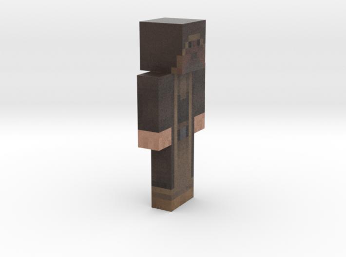 6cm   gamleViking 3d printed