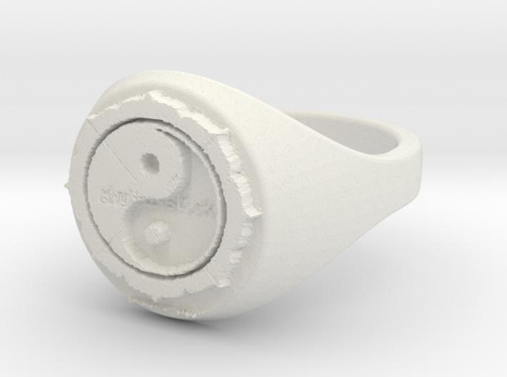 ring -- Mon, 29 Apr 2013 23:08:05 +0200 3d printed