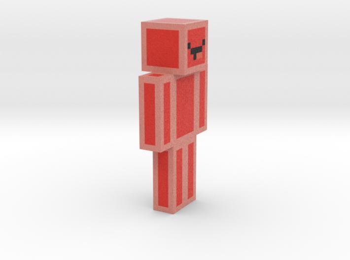 6cm | BreezyIV 3d printed