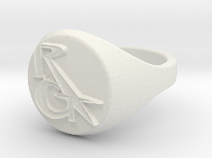 ring -- Thu, 02 May 2013 23:39:51 +0200 3d printed