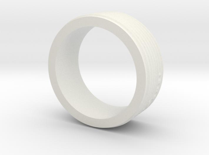 ring -- Wed, 15 May 2013 08:27:23 +0200 3d printed