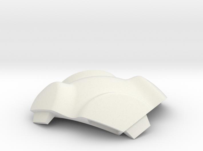 NSphere Mini (tile type:6) 3d printed