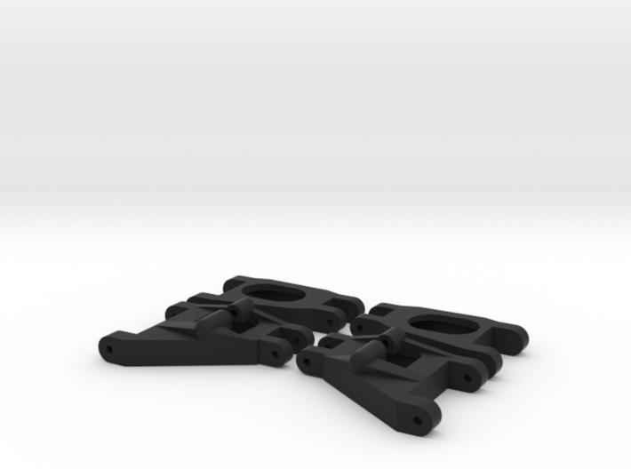 Wishbone Set 4 3d printed