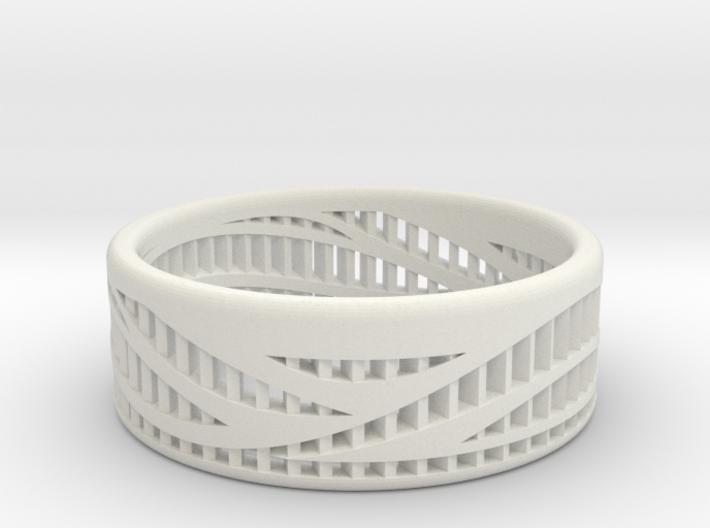 Waves 3d printed
