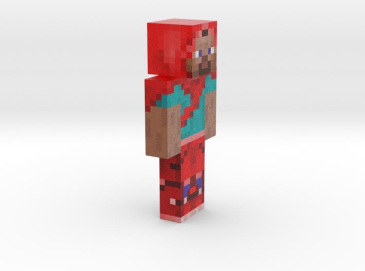 6cm | NikoEmp 3d printed