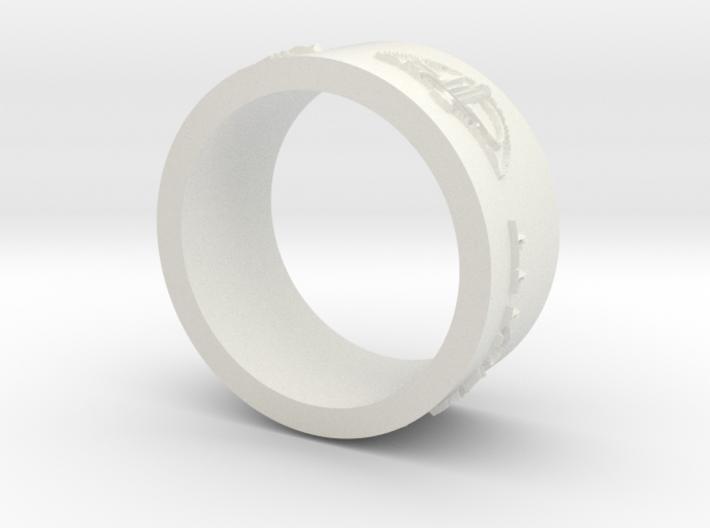 ring -- Sat, 25 May 2013 07:39:40 +0200 3d printed
