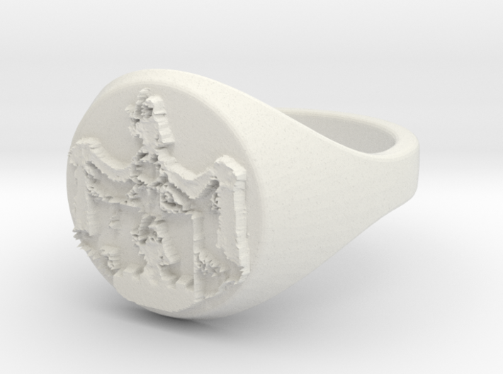 ring -- Sat, 25 May 2013 18:31:52 +0200 3d printed