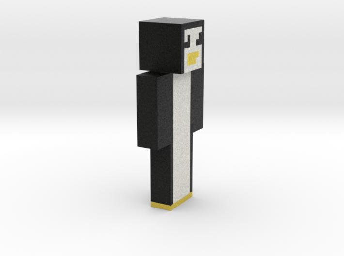 6cm | Mojodude123 3d printed