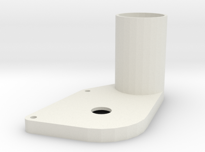 Dust Collector 3d printed