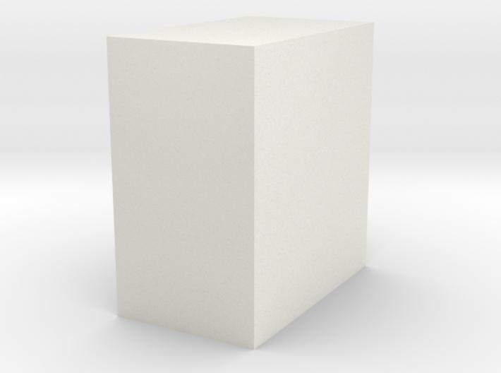 Test Poru Devis 3d printed
