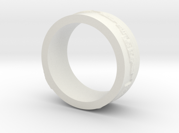 ring -- Thu, 06 Jun 2013 03:23:36 +0200 3d printed