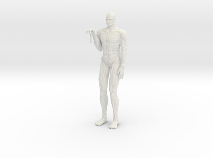 Titan Phone Holder 3d printed