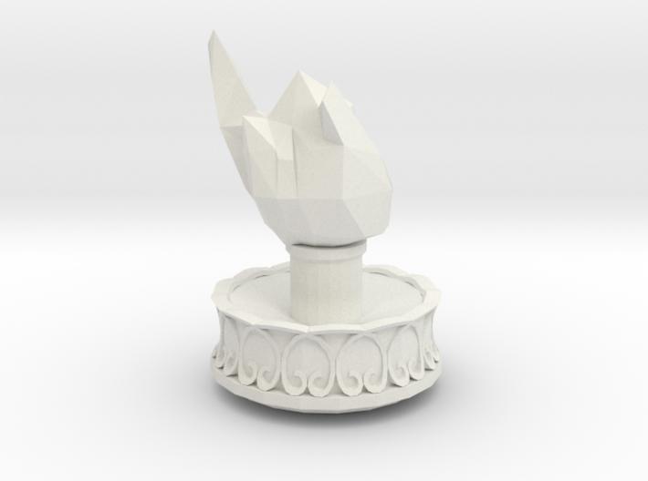 Statue 3d printed