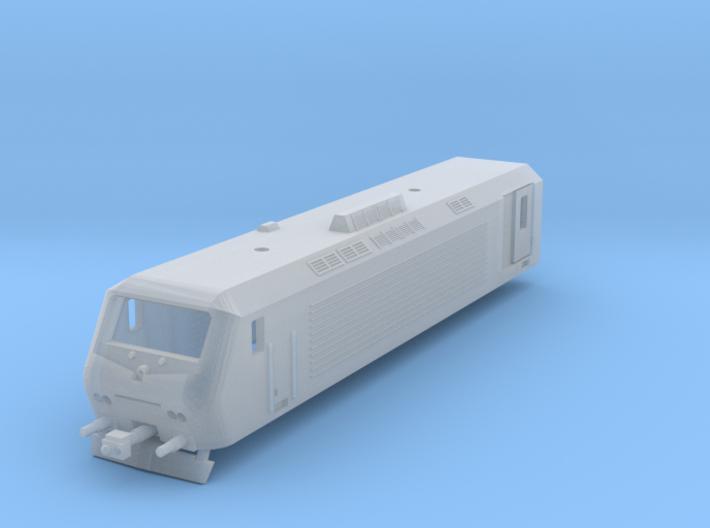 FS E.464 - N Scale 3d printed