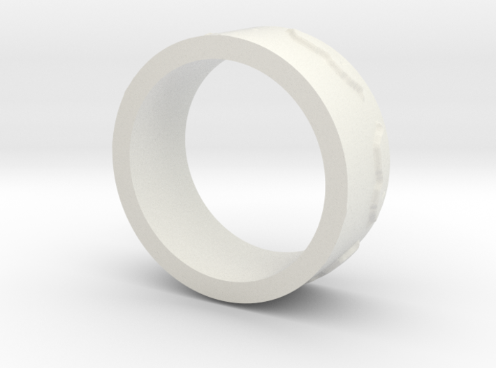 ring -- Wed, 12 Jun 2013 00:07:42 +0200 3d printed