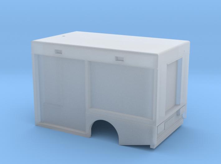 HV Opbouw MB Sprinter 3d printed