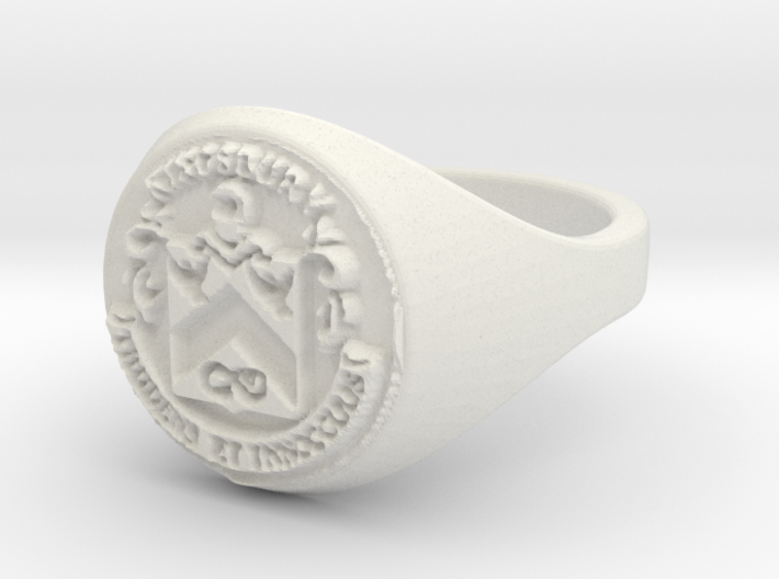 ring -- Wed, 12 Jun 2013 22:28:50 +0200 3d printed
