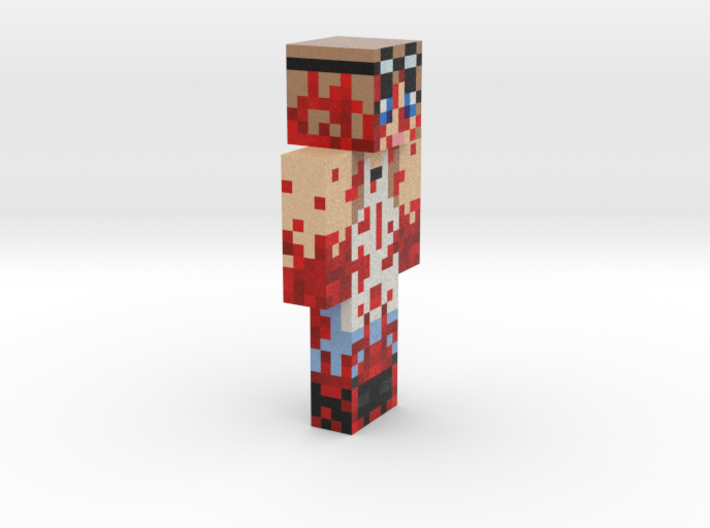 6cm | Emmzy_pop 3d printed
