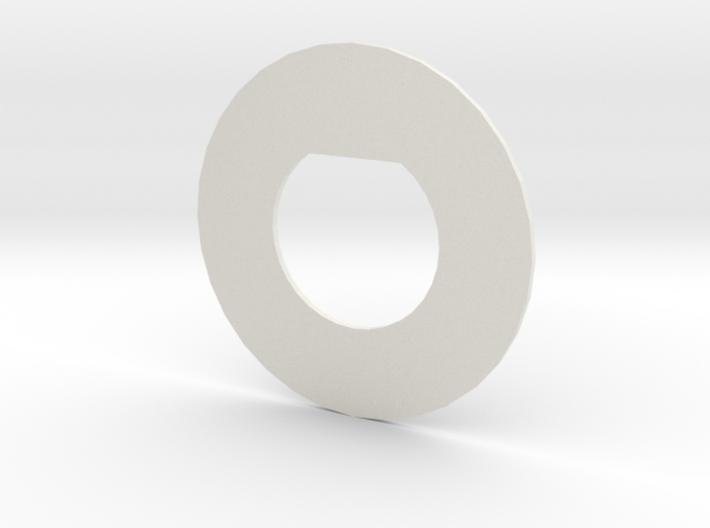 Test-Slice-37 3d printed