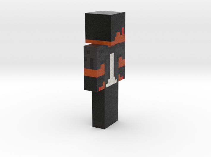 7cm | Artadaxx 3d printed