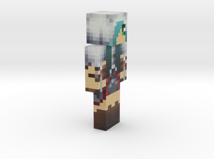 6cm   Im_Ellie 3d printed