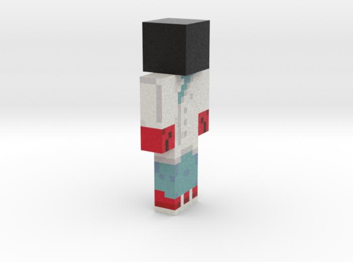 6cm | davidknag 3d printed