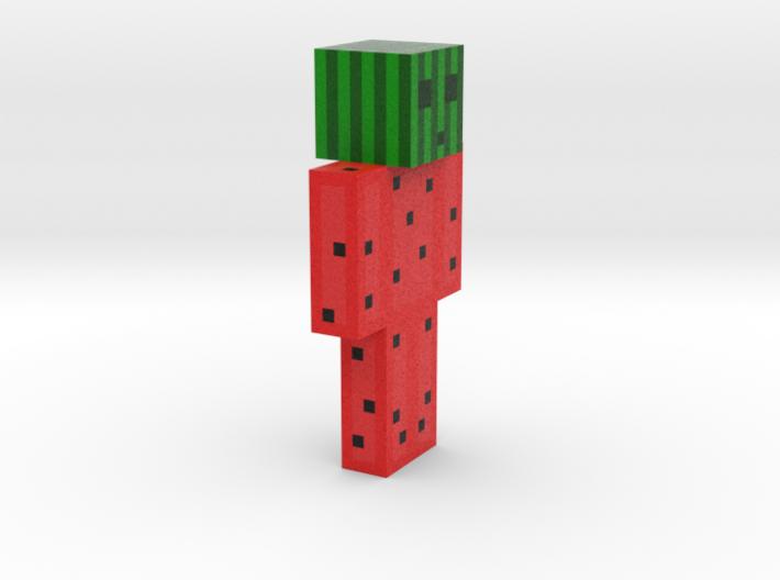 6cm | gnome_sparky 3d printed
