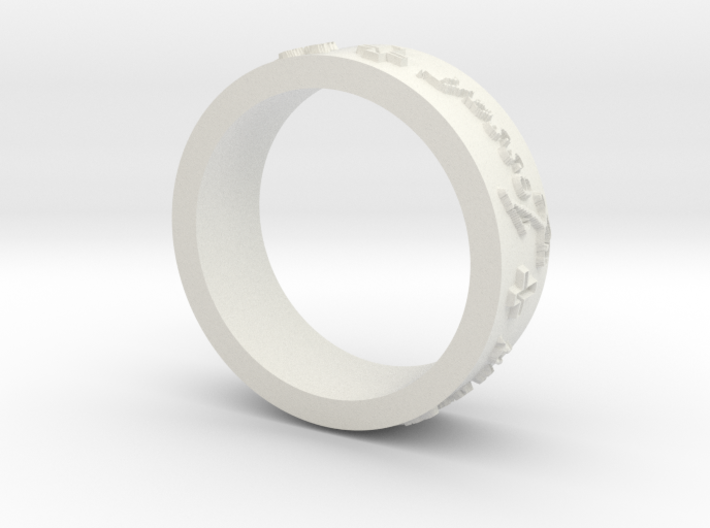 ring -- Mon, 08 Jul 2013 20:36:02 +0200 3d printed
