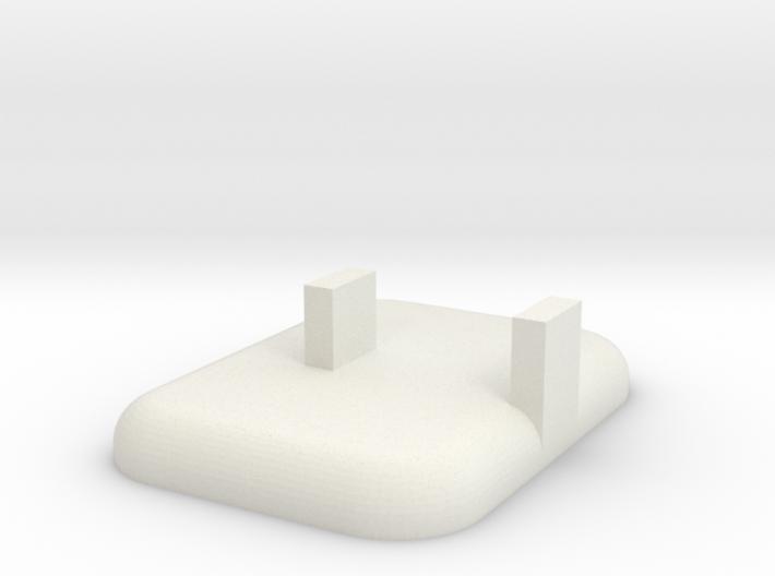 Foot V1.2 3d printed