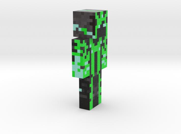 6cm | mindfreak12343 3d printed