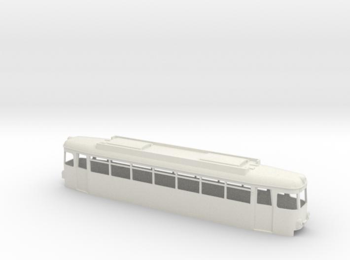 OEG 77 mod. Scheinwerfer 3d printed