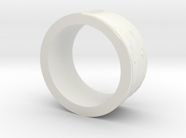 ring -- Mon, 22 Jul 2013 01:07:56 +0200 3d printed