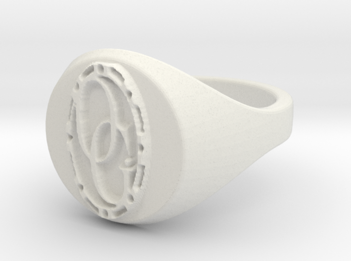 ring -- Sat, 03 Aug 2013 23:31:31 +0200 3d printed