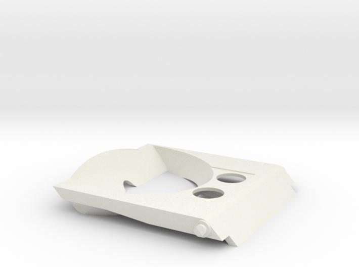 Cupholder Arm V2 3d printed