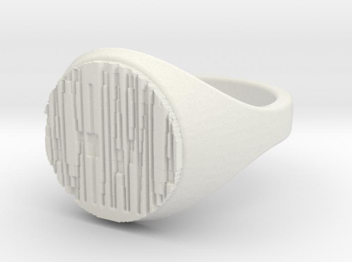 ring -- Thu, 22 Aug 2013 14:01:50 +0200 3d printed