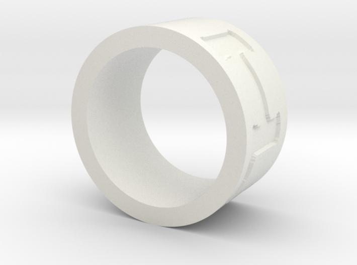 ring -- Fri, 23 Aug 2013 22:44:22 +0200 3d printed