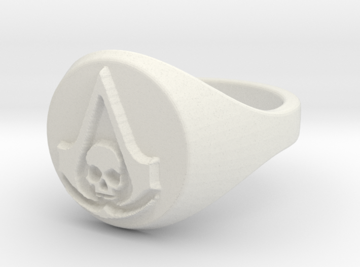 ring -- Sat, 24 Aug 2013 01:39:21 +0200 3d printed