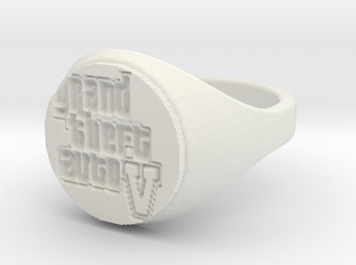 ring -- Sat, 24 Aug 2013 01:28:20 +0200 3d printed