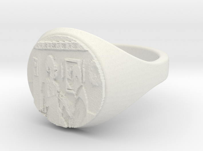 ring -- Sat, 24 Aug 2013 08:02:57 +0200 3d printed